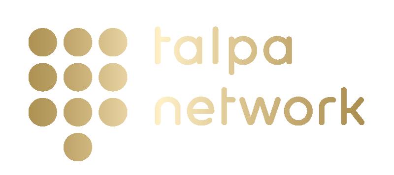 Partner Talpa_network_Logo_Gold